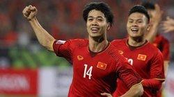 Bố Công Phượng nói gì khi con trai ghi bàn mở màn vượt qua Malaysia?