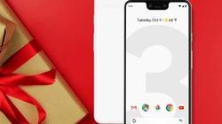 Cặp đôi Pixel 3/3XL giảm 4.5 triệu đồng dịp Black Friday 2018