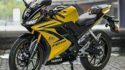 2019 Yamaha YZF-R15 giá 66,8 triệu đồng hút hồn giới trẻ