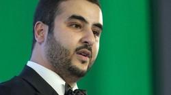 Em trai thái tử Ả Rập Saudi lên tiếng vụ giết, phân xác nhà báo Khashoggi