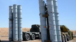 """Vì sao Israel chưa dám vô hiệu hóa """"rồng lửa"""" S-300 của Syria?"""