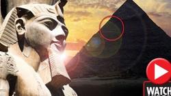 Đại Kim tự tháp Ai Cập có phòng bí mật chứa xác pharaoh?