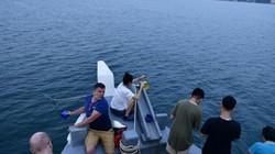 Kiên Giang: Tha hồ lặn biển, săn cá, câu mực đêm ở Phú Quốc