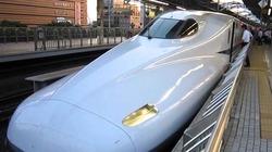 Công nghệ tối tân giúp tàu siêu tốc không trật bánh khi có động đất của Nhật Bản