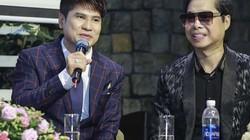 Ngọc Sơn hát miễn phí trong liveshow của học trò Lương Gia Huy