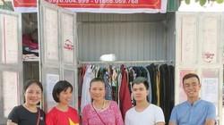Tủ quần áo từ thiện của thầy giáo vùng cao Điện Biên