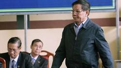 Clip: Ông Phan Văn Vĩnh khai mua đồng hồ 1,1 tỷ, có cây cảnh 10 tỷ