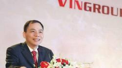 Cổ phiếu VIC tăng trần, tài sản tỷ phú Phạm Nhật Vượng tiệm cận 70.000 tỷ đồng