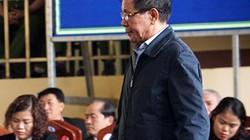 Clip: Phan Văn Vĩnh và Nguyễn Văn Dương khai nhận nhiều tình tiết quan trọng