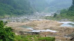 Thiếu nước, Đà Nẵng đề nghị Quảng Nam đắp đập chỉnh dòng sông