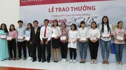 Agribank đồng hành cùng tân sinh viên Đà Nẵng