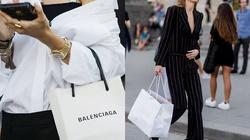 """Cách """"sống sót"""" sau mùa giảm giá thời trang cuối năm"""