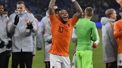 Kết quả, BXH Nations League rạng sáng 20.11: Hà Lan đoạt vé ngoạn mục