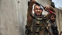 Đại chiến Syria: 5 khủng bố Pháp bỏ mạng vì bị đối thủ tiêu diệt