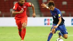 """Cầu thủ gốc Việt của Campuchia dọa Lào, """"tuyên chiến"""" Việt Nam"""