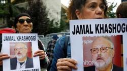 Tình tiết gây sốc mới vụ giết hại nhà báoKhashoggi