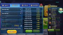 """Nhan nhản sòng bài online """"thế chỗ"""" game đỏ đen của Phan Sào Nam"""