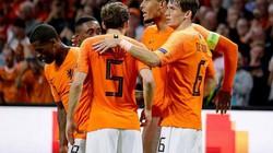UEFA Nations League: Hà Lan và 40 năm thăng trầm giữa vòng xoáy toàn cầu