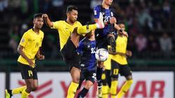 VTV5 trực tiếp bóng đá AFF Cup 2018: Campuchia vs Lào (18h30)