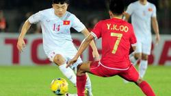 VTV6 trực tiếp bóng đá AFF Cup 2018: Myanmar vs Việt Nam (18h30)