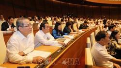 Quốc hội bỏ phiếu cao thông qua 2 luật quan trọng về nông nghiệp