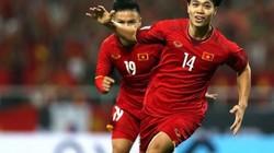 """Giá vé """"chợ đen"""" trận Việt Nam gặp Myanmar tăng... gấp 5 lần!"""