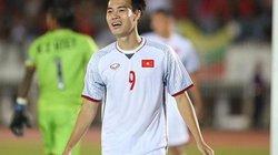 """Mất bàn thắng oan uổng, Văn Toàn """"mắng yêu"""" trọng tài Thái Lan"""