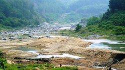 Đề nghị đắp đập sông Quảng Huế, lãnh đạo Quảng Nam nói chưa biết