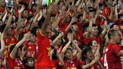 Vì sao trận Việt Nam - Campuchia tổ chức ở Hàng Đẫy?