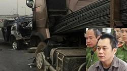 Vụ container đâm Innova: Đề nghị giám đốc thẩm hủy án điều tra lại