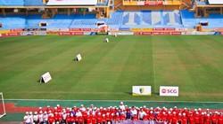 Tin sáng (22.11): Chỉ phát hành 2/3 số vé trận Việt Nam vs Campuchia