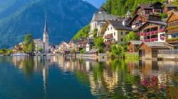 """Mãn nhãn với những ngôi làng đẹp nhất châu Âu, tới đây tha hồ """"sống ảo"""""""