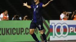 Chuyện thú vị về cầu thủ gốc Việt khoác áo ĐT Campuchia