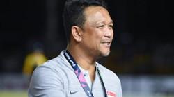 """Huyền thoại bóng đá Singapore quyết """"hất cẳng"""" Thái Lan khỏi AFF Cup 2018"""