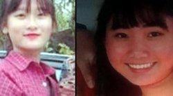 Hai nữ du học sinh Việt Nam bị báo cáo mất tích