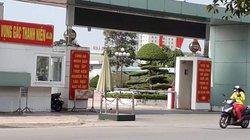 NÓNG: Táo tợn xông vào trụ sở Công an tỉnh cắt tóc, hành hung cô gái