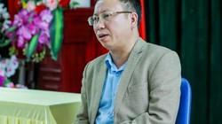 """Thầy hiệu trưởng ở Lào Cai khiến học trò """"phát cuồng"""""""