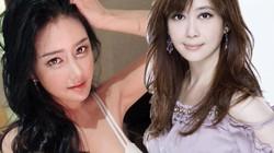 """Dù đã kết hôn, mỹ nhân Đài Loan """"lén lút"""" với nữ quản lý kém 12 tuổi"""