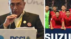 Choáng vì lý do nực cười khiến Indonesia bị loại ở AFF Cup 2018
