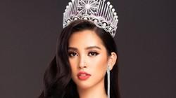 Hoa hậu Trần Tiểu Vy dừng ở top 32 Top Model Hoa hậu Thế giới 2018