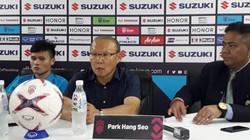 """Đá bại Campuchia, HLV Park Hang-seo """"lộ mưu"""" bán kết AFF Cup"""