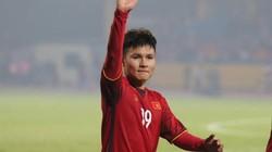 Chấm điểm ĐT Việt Nam 3-0 ĐT Campuchia: Ai xuất sắc nhất trận?
