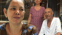 Nghệ sĩ Lê Bình đón vợ 37 năm ly hôn do mê cờ bạc về đoàn tụ