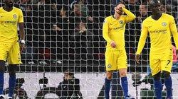 Kết quả, BXH bóng đá rạng sáng 25.11: M.U bất lực, Real và Chelsea thua sốc