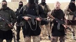 Nóng: Mỹ đang coi IS như đồng minh ở Syria?