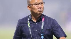 HLV Park Hang-seo tiết lộ thông tin bất ngờ về Văn Toàn