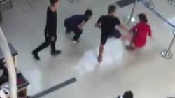 3 thanh niên đánh nữ nhân viên ở Thọ Xuân đối mặt hình phạt nào?
