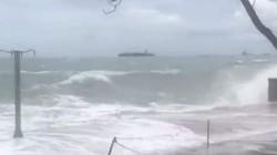 Tin cuối về cơn bão số 9 vừa hoành hành từ Bình Thuận đến Bến Tre