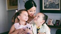 Hồng Nhung tiết lộ 2 con sang chấn tâm lý vì thấy ảnh bố và bạn gái mới