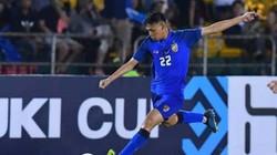 Kết quả AFF Cup 2018: Đè bẹp Singapore, Thái Lan giành ngôi đầu bảng B